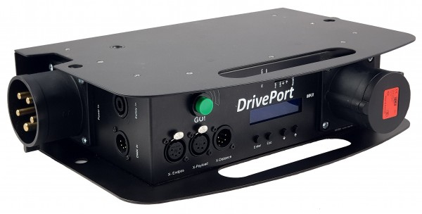 DrivePort32MKII