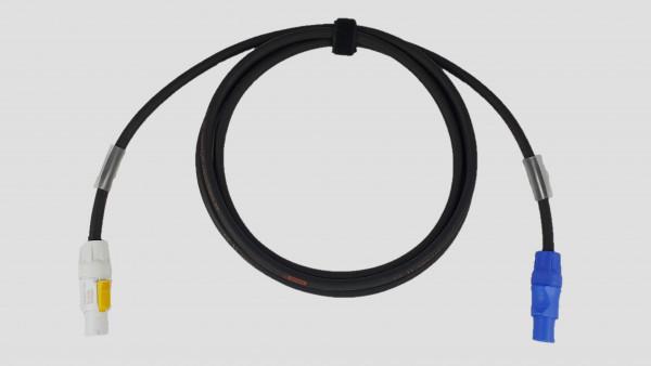 Cable Powercon Titanex 1,5mm²