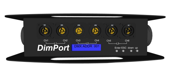 DimPort32MKII-T1