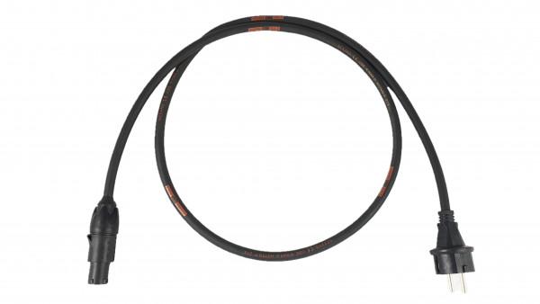 Schuko-PowerconT1 FX 2,5mm²